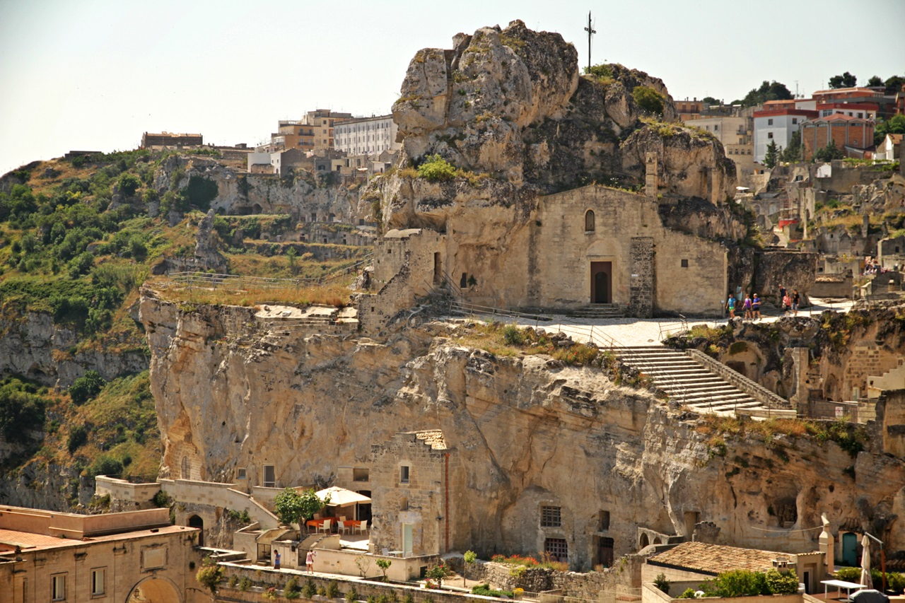 bed and breakfast matera