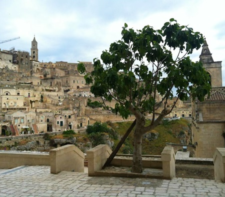 offerte ponte 2 Giugno Matera bed and breakfast