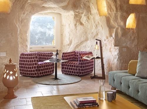hotel covid free sassi di matera