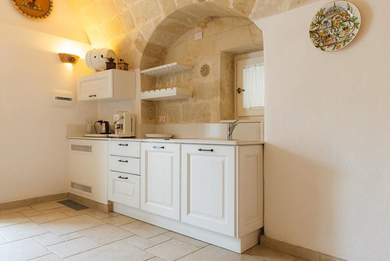cucina e interni